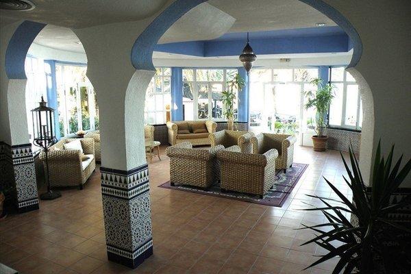 Hotel Calypso - фото 13
