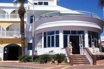 Hotel Calypso - фото 21