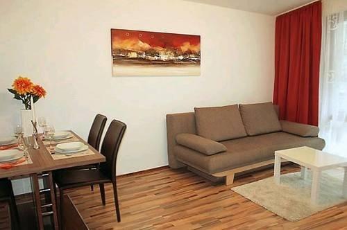 Traditional Apartments Vienna - фото 6