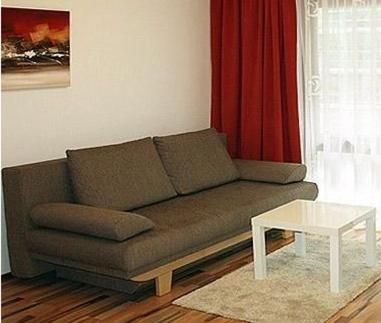 Traditional Apartments Vienna - фото 8
