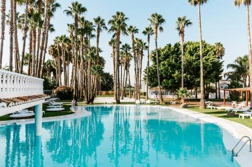 Wonderwall Music Resort Gandia -  Adults Only, Платжа де Гандиа