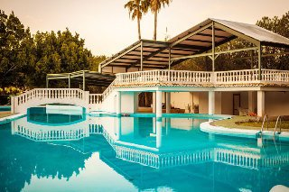 Wonderwall Music Resort Gandia -  Adults Only - фото 21