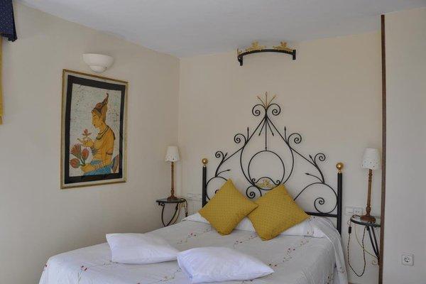Hotel Mamabels - фото 2