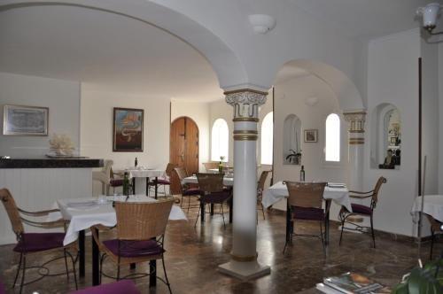 Hotel Mamabels - фото 9