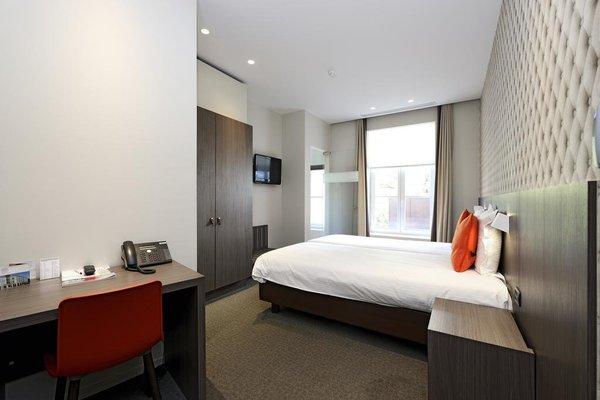 Square Hotel - фото 3