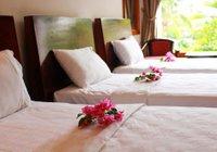 Отзывы Dat Lanh Beach Resort, 3 звезды
