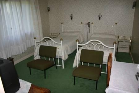 Гостиница «De France», Контрексевиль