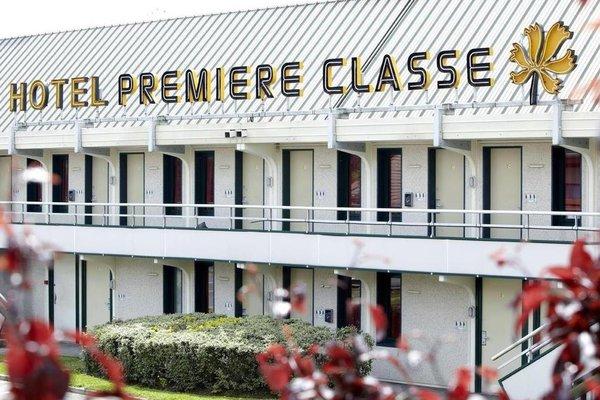 Premiere Classe Conflans-Sainte-Honorine - фото 22