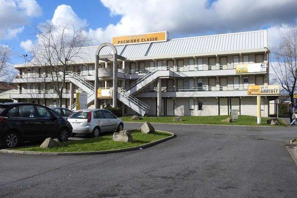 Premiere Classe Conflans-Sainte-Honorine - фото 23