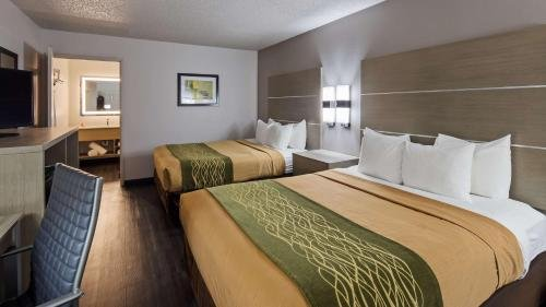 Photo of SureStay Hotel by Best Western Grants