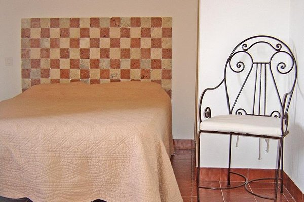 Hotel San Pasquale - фото 4