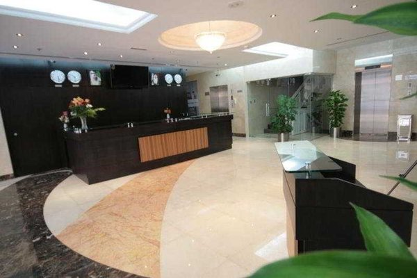 Rose Garden Hotel Apartments - Barsha - фото 15