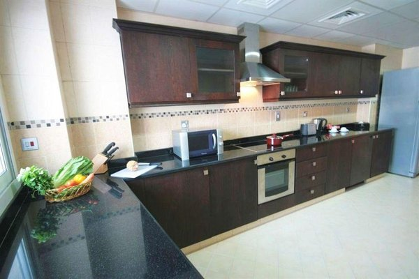 Rose Garden Hotel Apartments - Barsha - фото 18