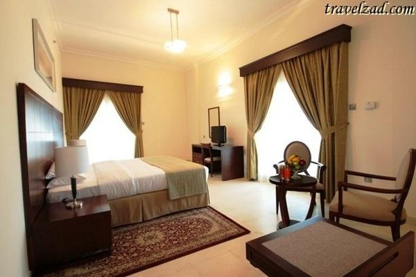 Rose Garden Hotel Apartments - Barsha - фото 2