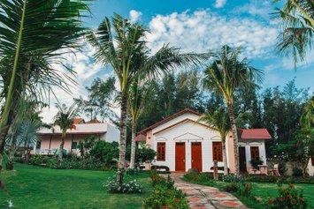 Sao Mai Resort