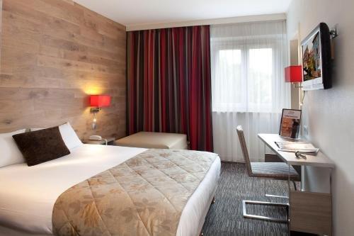 Hotel Turenne - фото 50