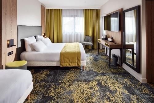 Hotel Turenne - фото 1