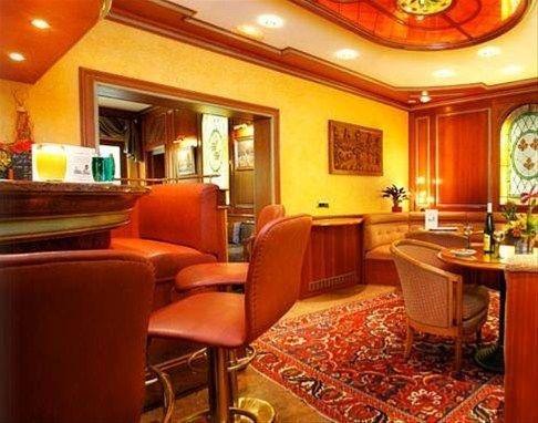 Hotel Turenne - фото 15