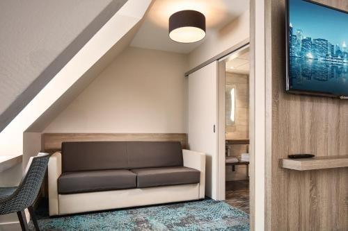Hotel Turenne - фото 17