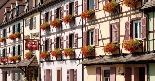 Hotel Turenne - фото 22