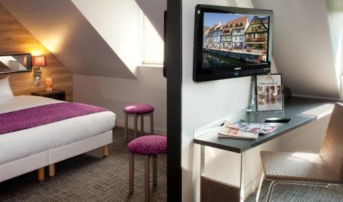 Hotel Turenne - фото 3