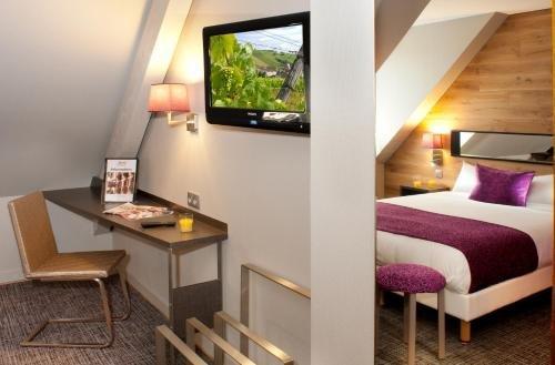 Hotel Turenne - фото 5