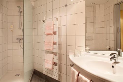 Hotel Turenne - фото 8