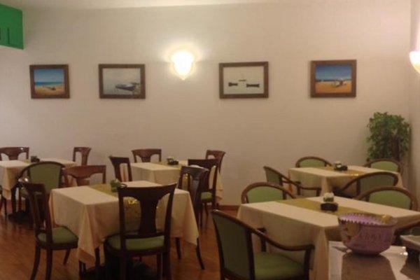 Hotel Della Pieve - фото 15