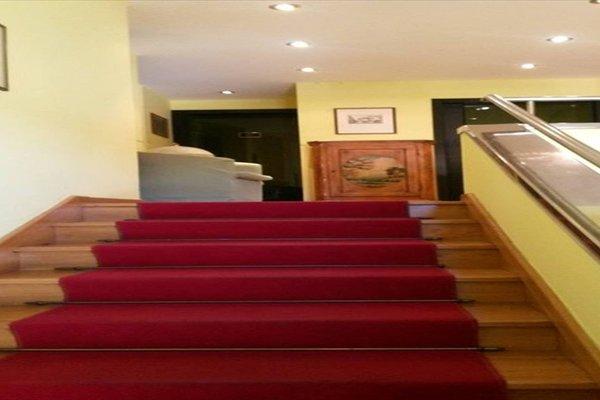 Hotel Della Pieve - фото 19