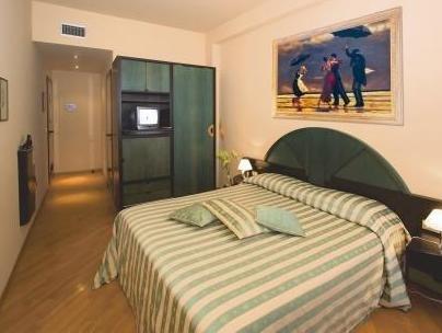 Hotel Della Pieve - фото 2