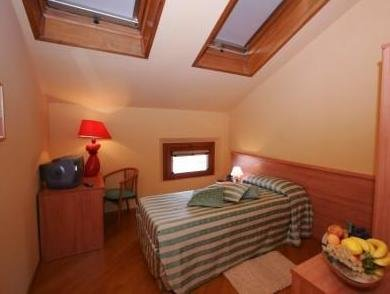 Hotel Della Pieve - фото 6