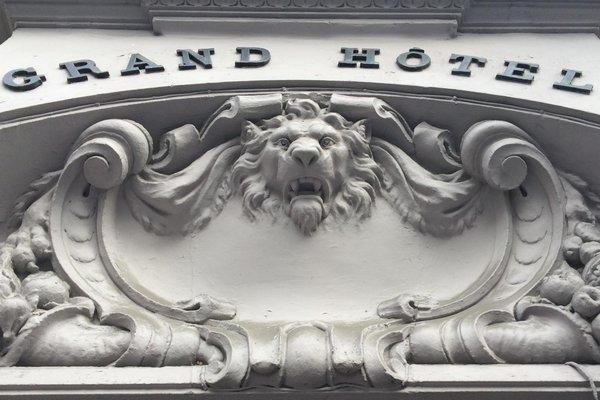 Grand Hotel Clichy Paris - фото 10