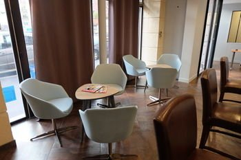 Grand Hotel Clichy Paris - фото 12