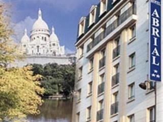 Grand Hotel Clichy Paris - фото 23