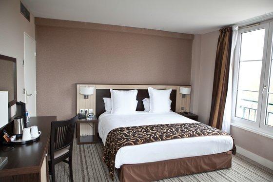 Best Western Plus Hotel Malherbe, Кан
