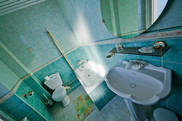 Grand Hotel du Midi - фото 12