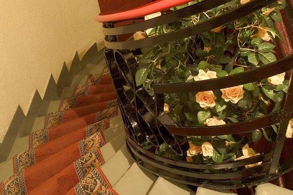 Grand Hotel du Midi - фото 20