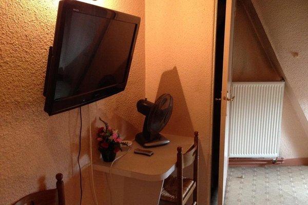 Grand Hotel du Midi - фото 21