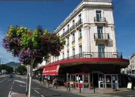 Grand Hotel du Midi - фото 23