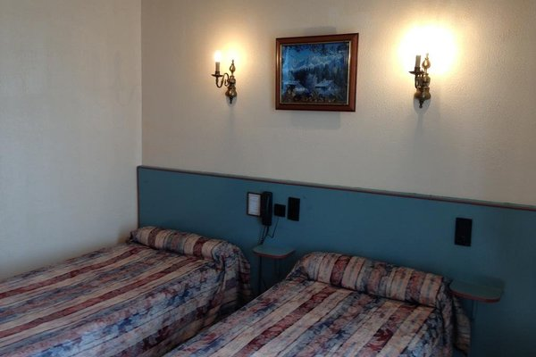 Grand Hotel du Midi - фото 8