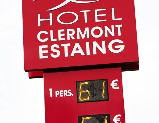 Hotel Clermont Estaing - фото 13