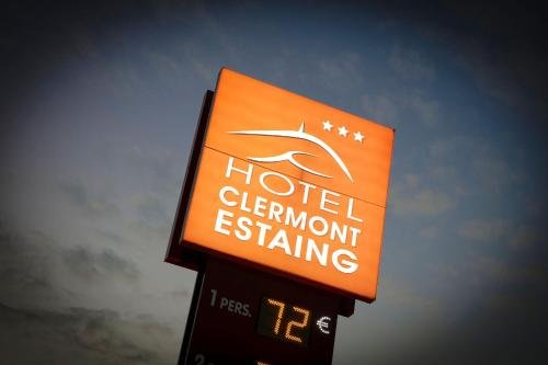 Hotel Clermont Estaing - фото 21