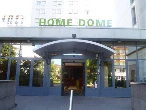 Home Dome - фото 10