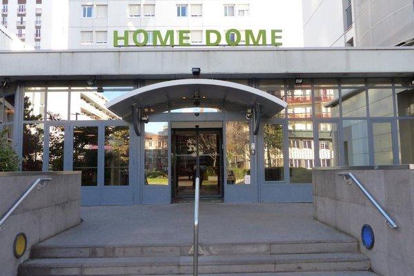 Home Dome - фото 8