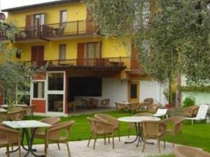 Hotel Oliveto - фото 18