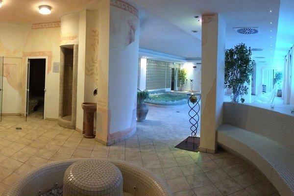 Hotel Caesar - фото 12