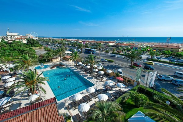 Hotel Caesar - фото 22