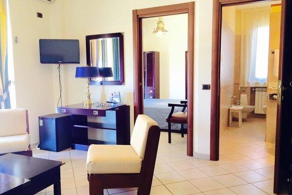 Hotel Caesar - фото 4