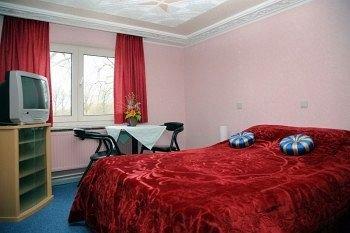 Гостиница «Eikenhof», Кнесселаре