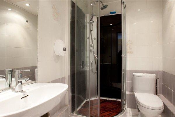 Hotel Victor Hugo - фото 12